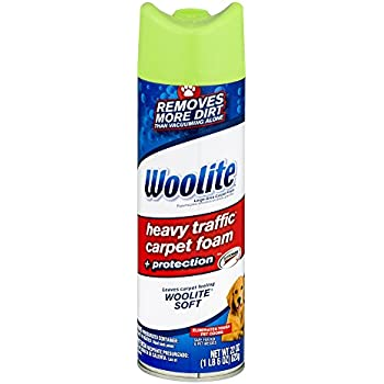 Amazon Com Woolite Heavy Traffic Carpet And Upholstery