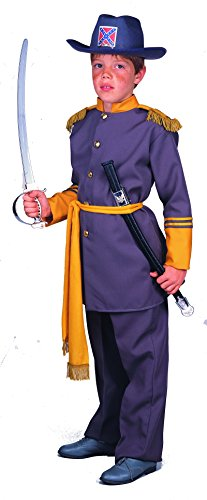 10052 (Child Union Soldier Costumes)