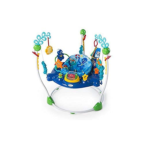 Kawei Baby Activity Jumper Neighborhood Symphony Ocean Discovery Bouncy seat Jumperoo