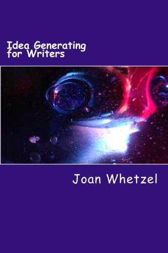 Idea Generating for Writers