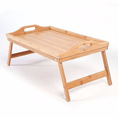 Simple Bamboo Tea Table Wood Color by SHUTAO (Image #2)