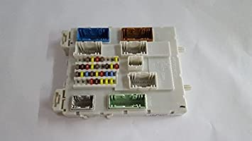 Interior Fuse Box BCM Fits 2012 Ford Focus P/n: BV6N-14A073