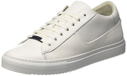 Antony Morato Mmfw00901-le300001, Sneaker Uomo bianco