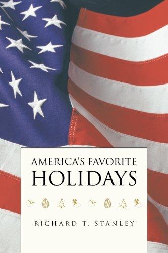 America's Favorite Holidays ebook
