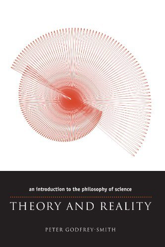 Download Theory and Reality: An Introduction to the Philosophy of Science (Science and Its Conceptual Foundations series) Pdf