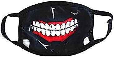 Bathing Ape Bape Shark Fashion Face Mask Camouflage Mouth-muffle Masks Decor