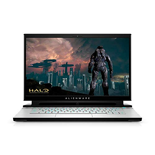 Dell Alienware m15(R3) 15.6-inch FHD Gaming Laptop (10th Gen Core i7-10750H/16GB/512GB SSD/Windows 10 Home & MS Office… -  - Laptops4Review