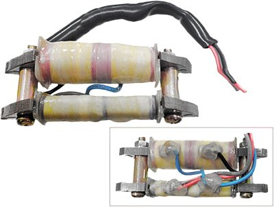 Sports Parts Inc - 01-079-01 - Primary Ignition Coil