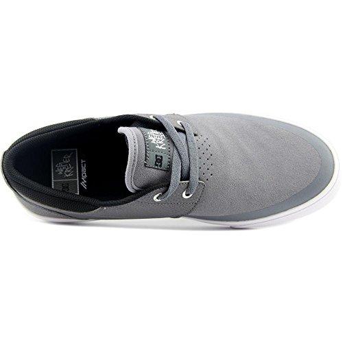 Dc Wes Kremer Chaussures De Skate Hommes Gris