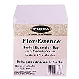 Flor-Essence Herb Extraction Bag Review