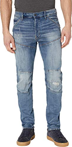 Used, G-Star Men's 5620 3D Straight Tapered Jeans in Dark for sale  Delivered anywhere in USA