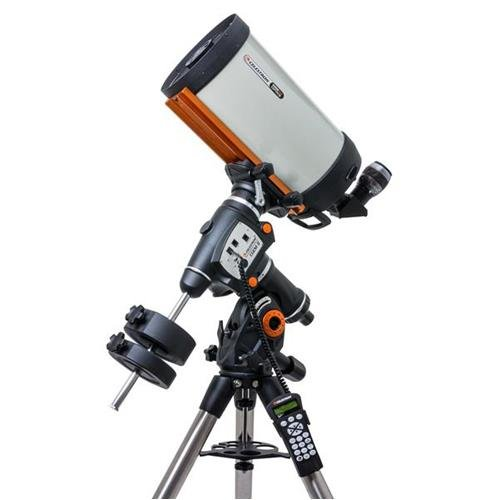 "Celestron CGEM II Edge HD Telescope (9.25"" OTA)"