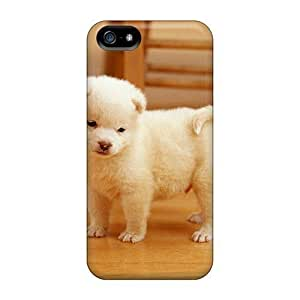 Awesome Design Doggy Hard For SamSung Galaxy S4 Mini Phone Case Cover