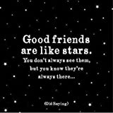 Good Friends Are Like Stars Address Book - Best Reviews Guide