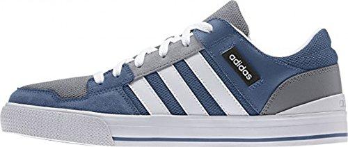Adidas Hoops St–Grey/ftwwht/ashblu