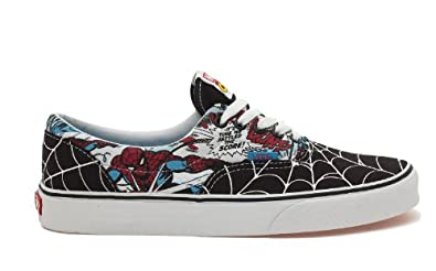 ab88723a0f6 Image Unavailable. Image not available for. Colour  Vans Era Marvel