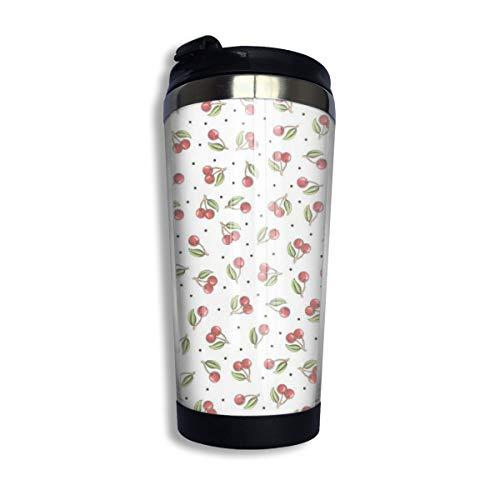engelbreit mug with lid - 2