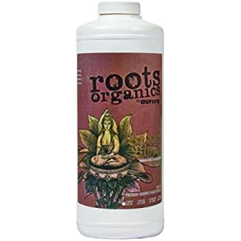 Roots Organics ROBBQ Buddha Bloom Fertilizer, 1 quart