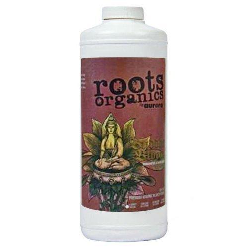 (Roots Organics ROBBQ Buddha Bloom Fertilizer, 1)