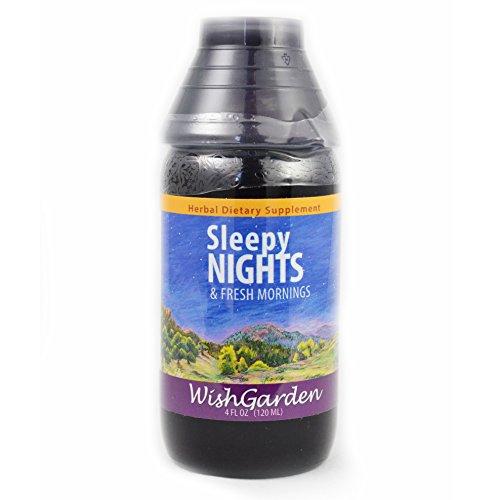Sleepy Nights - 4 Oz