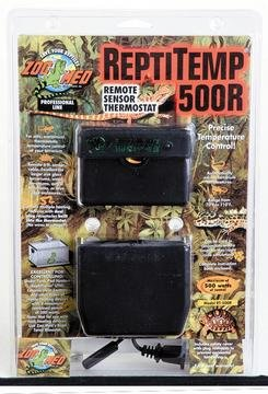 Zoo Med Thermostat - 8