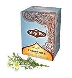 Yogi Tea Og2 Comfrtng Chamoni 16 Bag