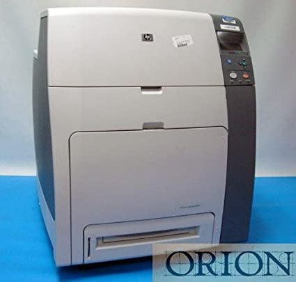 HP Color LaserJet 4700dn impresora láser color Recto-Verso ...