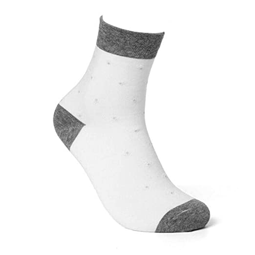Traje de calcetines (5 pares), sudor transpirable Four ...