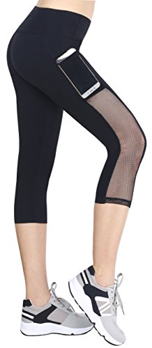 Neonysweets Womens Workout Running Leggings product image