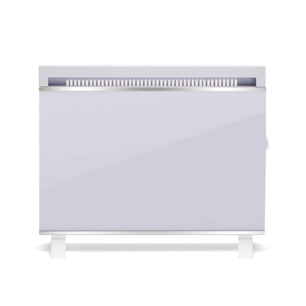 Acquisto Stufe elettriche MAHZONG Riscaldatore Elettrico Piastra Calda, 1500W ad Alta Potenza, Risparmio energetico Domestico (Bianco) Prezzi offerte