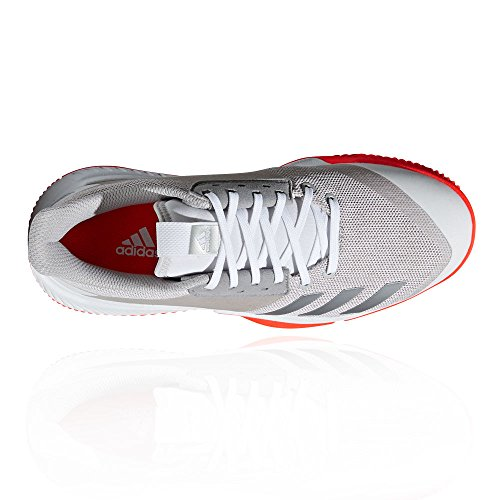 De Volleyball Crazyflight plamet 000 Team Femme Chaussures Blanc gridos ftwbla Adidas xBtwTqdIT