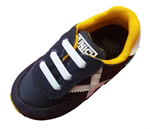 zapatillas Munich c:2573 babby jogging