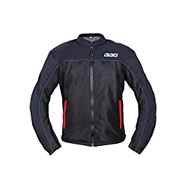 Biking Brotherhood Metro Riding Jacket (XXXXL)