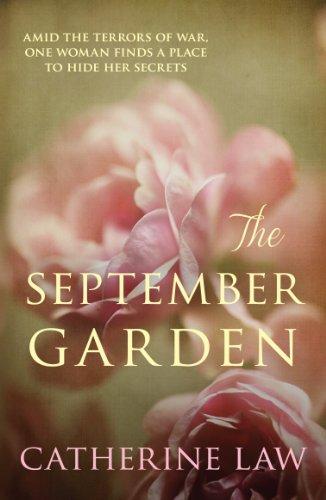 September Garden - The September Garden