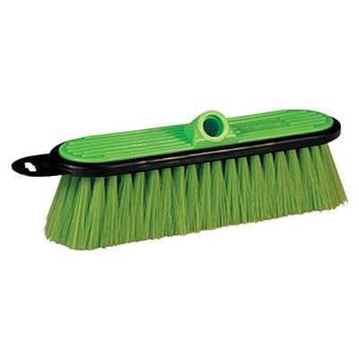 Mr. Longarm 0404 Flow-Thru Regular Very Soft Polyester Cleaning Brush: Automotive