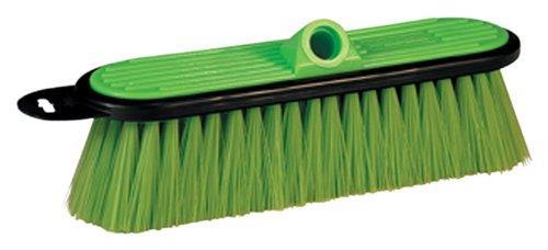 Mr. Longarm 0404 Flow-Thru Regular Very Soft Polyester Cleaning Brush ()