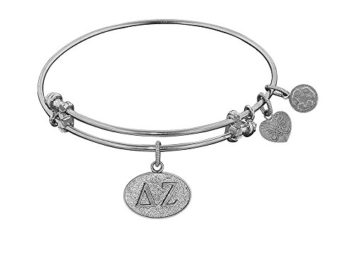 Angelica Collection Delta Zeta extensible Bracelet Laiton