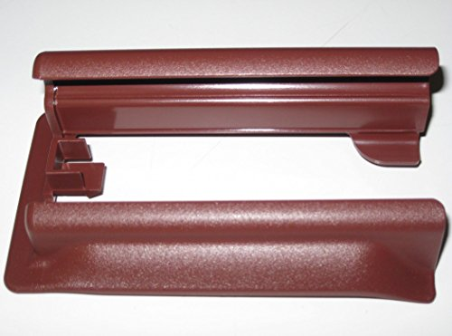 Mercedes W211 C219 Front Seat Rail Runner Cover Trim A2119193120