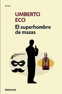 El superhombre de masas par Eco