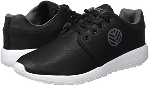 Shoes Black black Touareg Adults' Unisex Softee R Fitness qWxwFXqa6