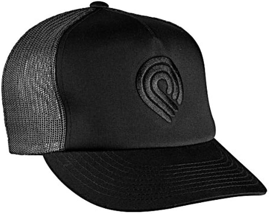 aa354eb6390 Amazon.com   Powell Skateboards Triple P Trucker Hat   Skateboarding  Equipment   Clothing