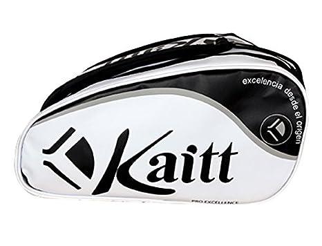 Kaitt Excellence PALETERO_Hombre - Funda para Pala de pádel Unisex ...