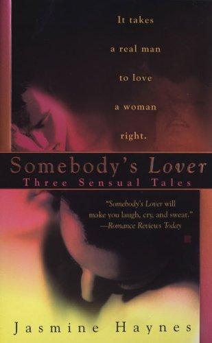 Somebody's Lover (Berkley Sensation) pdf epub
