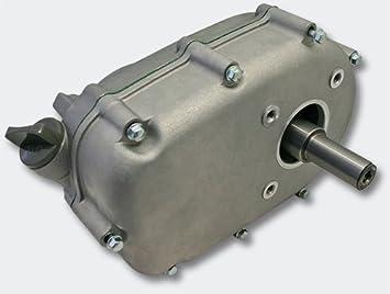 Embrague en baño de aceite LIFAN/embrague centrífugo Q2 (25mm) para motores de 8-15 CV: Amazon.es: Jardín
