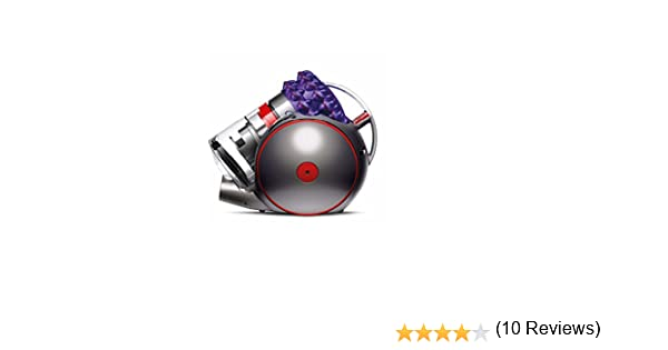 Dyson Cinetic Big Ball Parquet 2 - Aspiradora (700 W, A, 28 kWh ...