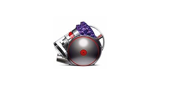 Dyson Cinetic Big Ball Parquet 2 - Aspiradora (700 W, A, 28 kWh, 164 W, Aspiradora cilíndrica, Sin bolsa): Amazon.es: Hogar