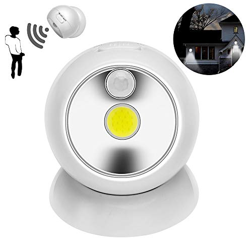 Outdoor Motion Activated Light Socket Adapter in US - 8