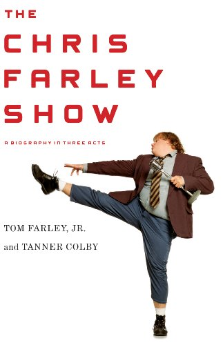 Used, The Chris Farley Show: A Biography in Three Acts for sale  Delivered anywhere in USA