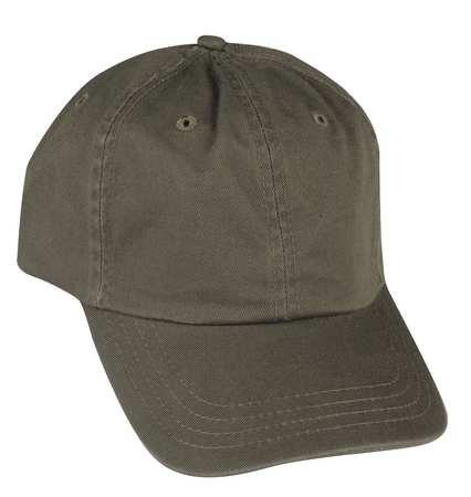 Baseball Hat, Gray, Adjustable (Paramount Baseball)