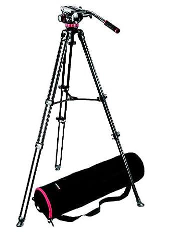 Manfrotto MVK502AM Video Telescoping Twin Leg Kit